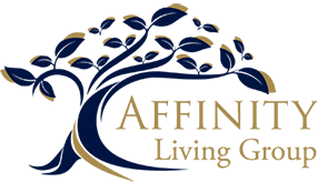 Affinity Living Group logo