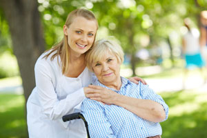Short Term Care for Seniors at Pine Forest