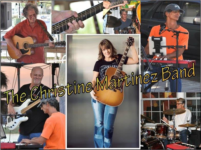 Christine Martinez - Americana music