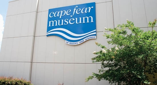 Cape Fear Museum of History and Science