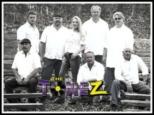 The Tonez
