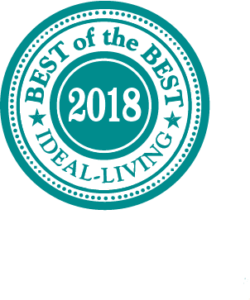 2018 Ideal-Living Best of the Best - Pine Forest Plantation