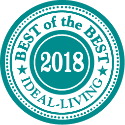 Pine Forest was selected as one of Ideal-LIVING magazine's best new active adult retirement community for 2018!